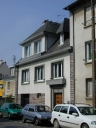 Maison, 28 rue Sully-Prudhomme (Rennes)