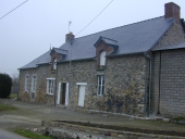 2ème ferme, le Fougeray (Moulins)
