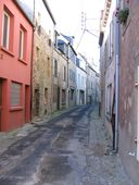 Rue de Reims, le Notic (Camaret-sur-Mer)