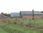 Ferme, Launay Robert (Clayes)