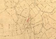 Pan cadastral 1835, section E2 (AD 22 3P 146)