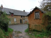 Ferme, Launay (Betton)